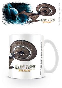 Star Trek: Discovery - Ship Muki