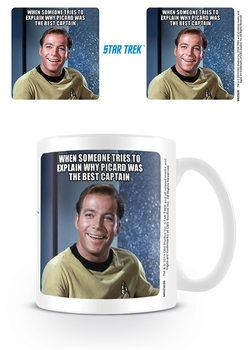 Star Trek - Kirk Laughing Muki