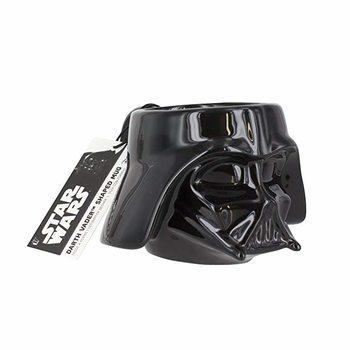 Muki Star Wars - Darth Vader Mask