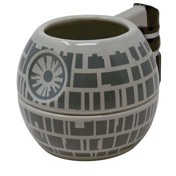 Star Wars - Death Star Muki