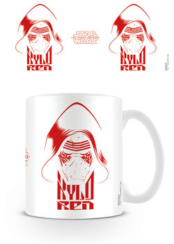 Star Wars Episode VII - Kylo Ren Muki