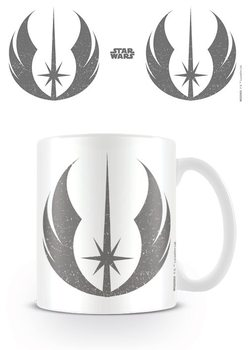 Star Wars - Jedi Symbol Muki