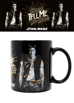 Star Wars - Never Tell Me The Odds Muki