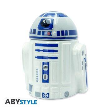 Star Wars - R2-D2 Muki