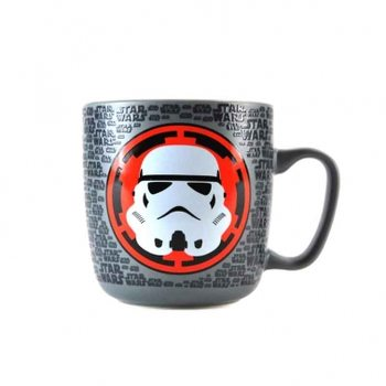 Star Wars - Stormtrooper Muki