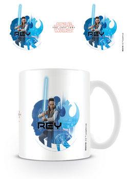 Star Wars: The Last Jedi- Rey Icons Muki
