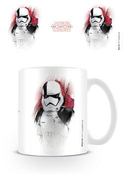 Star Wars: The Last Jedi- Trooper Brushstroke Muki
