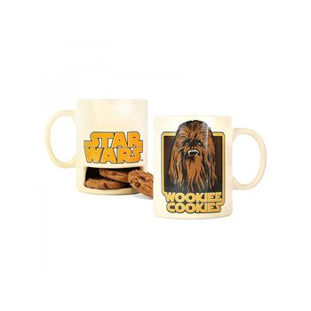 Star Wars - Wookie Cookies Muki