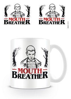Stranger Things - Mouth Breather Muki