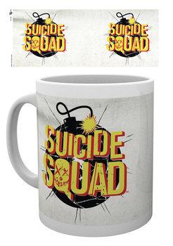 Suicide Squad - Bomb Muki