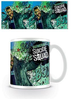 Suicide Squad - Boomerang Crazy Muki