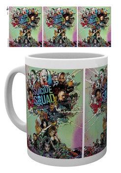 Suicide Squad - One Sheet Muki