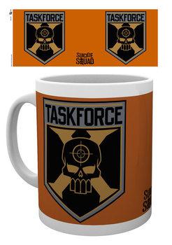 Suicide Squad - Taskforce Muki
