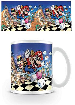 Super Mario - Art Muki