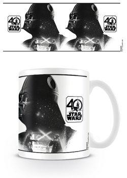 Tähtien sota - Darth Vader (40th Anniversary) Muki