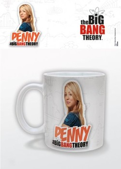 The Big Bang Theory - Penny Muki
