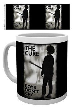 The Cure - Boys Don't Cry (Bravado) Muki