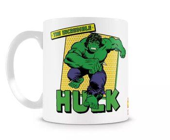 Muki The Incredible Hulk