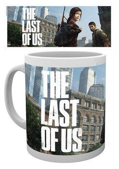 Muki The Last of Us - Ellie and Joel
