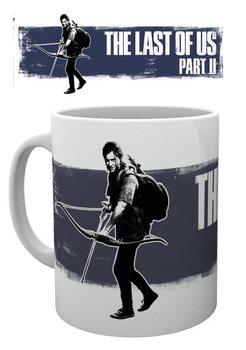 The Last Of Us Part 2 - Archer Muki