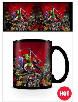 The Legend Of Zelda - Battle Muki