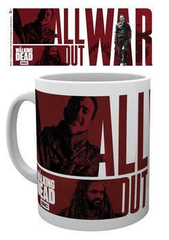 The Walking Dead - All Out War Muki