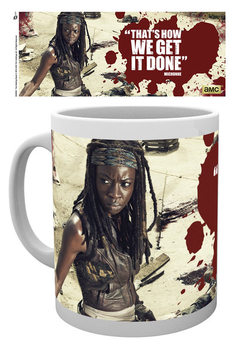 The Walking Dead - Michonne Muki