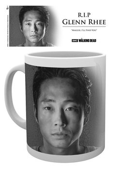 The Walking Dead - R.I.P Glenn Muki