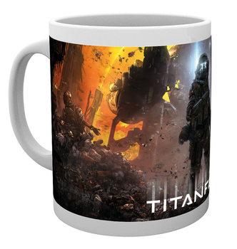 Titanfall - Militia Pilot Muki