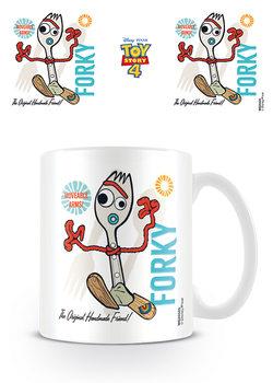Toy Story 4 - Forky Muki