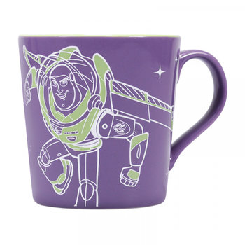 Toy Story - Buzz Lightyear Muki