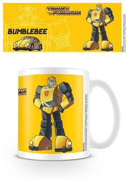 Transformers G1 - Bum Muki