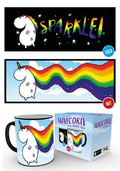 Unicorn - Sparkle Muki