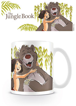Viidakkokirja Muki