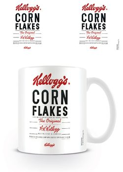 Vintage Kelloggs - Corn Flakes Vintage Muki