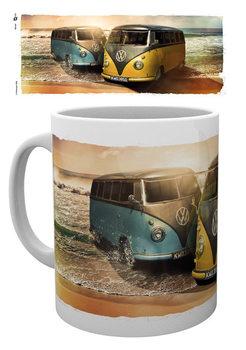 VW Camper - Camper Beach Muki