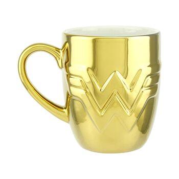 Wonder Woman 1984 - Logo Muki