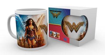 Wonder Woman - Group Muki