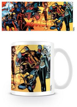 X-Men - Characters Muki