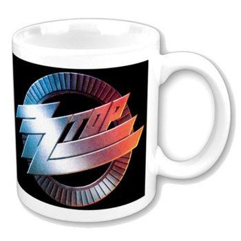 ZZ Top – Circle Logo Muki