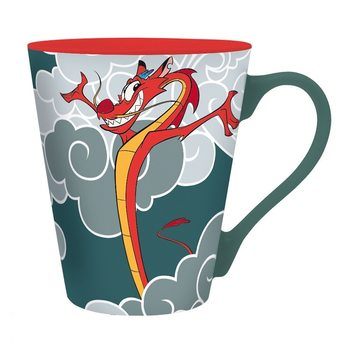 Mug Mulan - Mushu