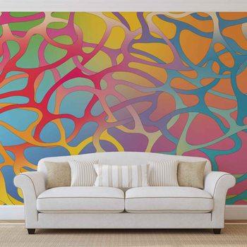 Murais de parede Abstract Art