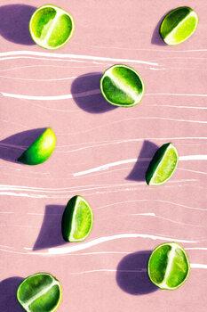 Murais de parede Fruit 10