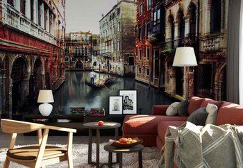 Murais de parede The Gondolier