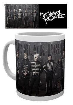 Mug My Chemical Romance - Black Parade