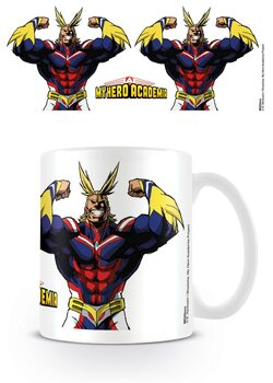 Mug My Hero Academia - All Might Flex
