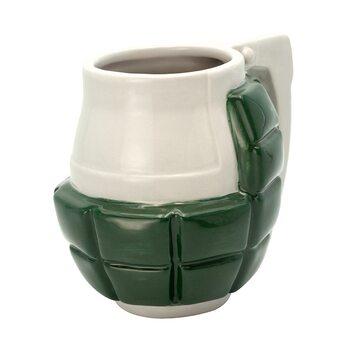 Mug My Hero Academia - Bakugo Grenade