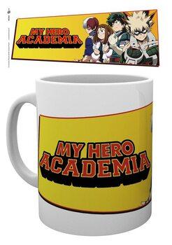 Cup My Hero Academia