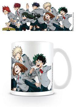 Mug My Hero Academia - School Dash
