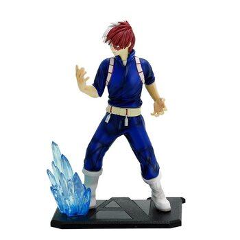 Figurine My Hero Academia - Shoto Todoroki